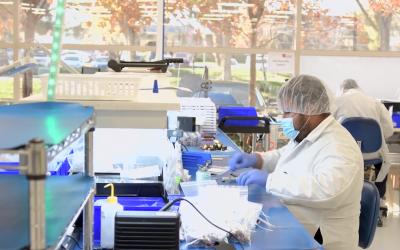 Evolve achieves 'extraordinary' result in FDA's MDDAP